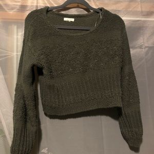Pacsun sweater never used